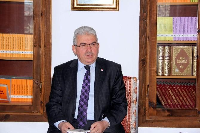 Ahmet Siyahi Hazretleri Türbesi, Ziyaretçi Akınına Uğruyor
