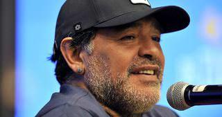 Maradona, Eskişehirspor'la anlaştı