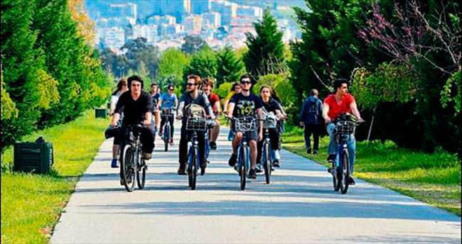 Bisiklet turları geleneksel olacak