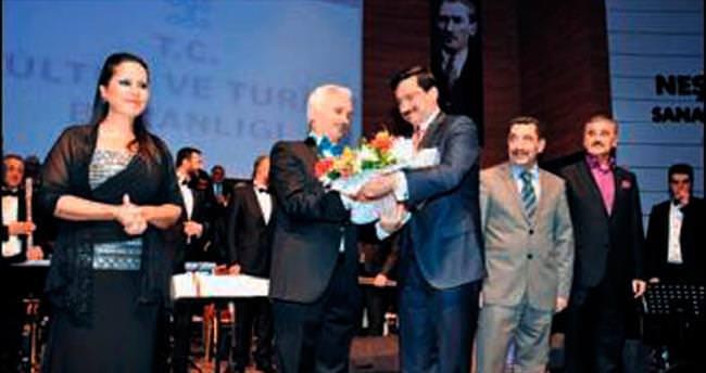 Bülbül türküleri ile Anadolu turu