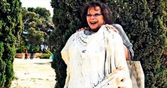 Tunus'a moral ziyareti yaptılar