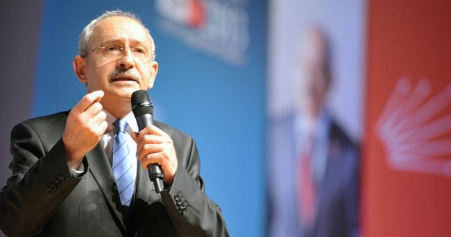 CHP, 'Uzan vaatleri'yle ülkeyi Yunanistan'dan beter eder!