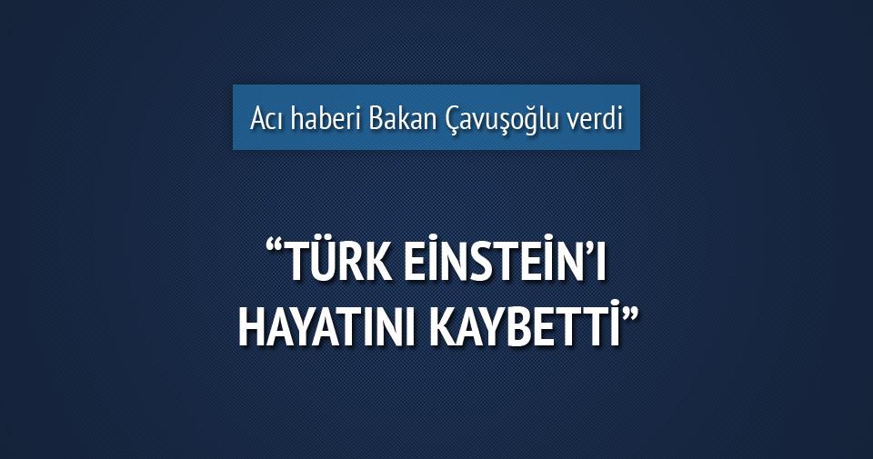 Oktay Sinanoğlu hayatını kaybetti