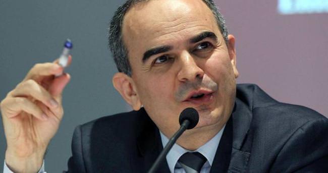 Merkez Bankası Para Politikası Kurulu'nu toplayacak