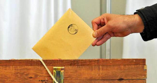 2015 genel seçimler ne zaman?