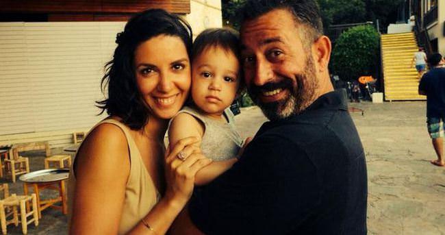 Cem Yılmaz oğluna 'Jilet Kemal' diyor