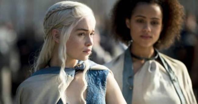 HBO'dan 'Game of Thrones' uyarısı