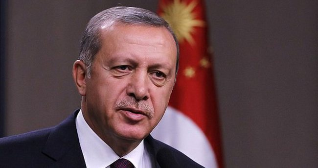 Erdoğan'dan Sinanoğlu açıklaması