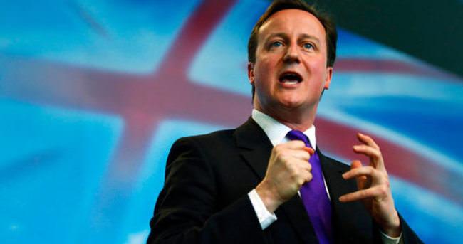 Cameron, Lloyds Bank hisselerini satıyor!