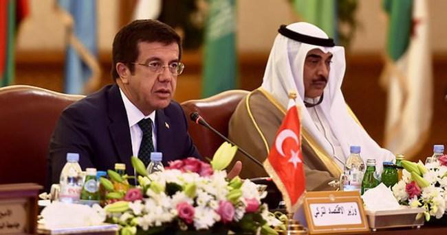 'Türkiye'nin endişe duyabileceği hiçbir şeyi yok'