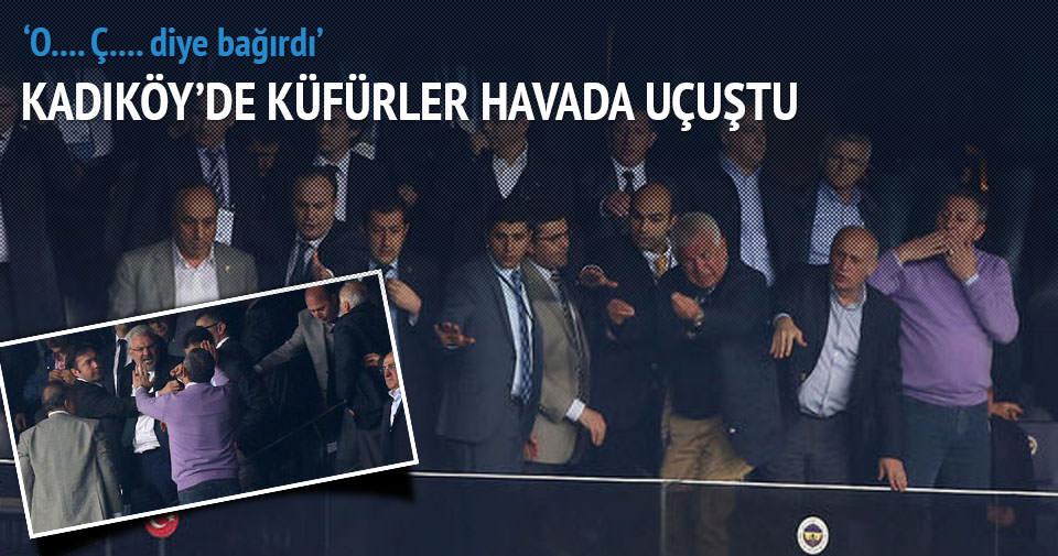 Fenerbahçe'den Recep Bölükbaşı'na cevap geldi