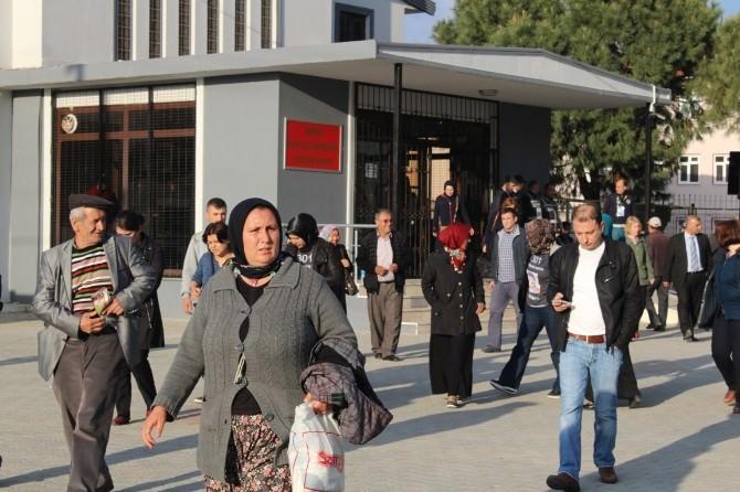 Soma Davasında 35 Sanığın Savunması Tamamlandı