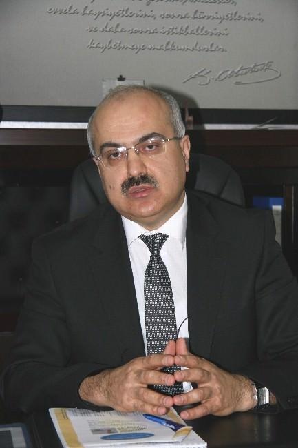 Afyonkarahisar Halk Sağlığı Müdürü Dr. Lütfi Akgün: