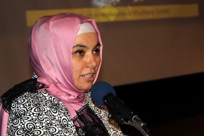 AK Parti'li Kadınlardan Kutlu Doğum Haftası Programı