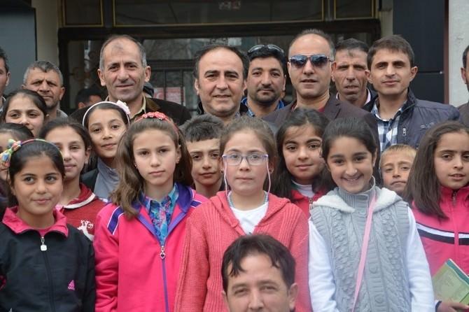 Ardahan Belediyesi Kardeş Şehir Etkinlikleri Devam Ediyor