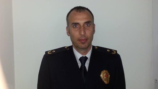 Kuşadası'nın Yeni Emniyet Müdürü Özgür Batçıoğlu