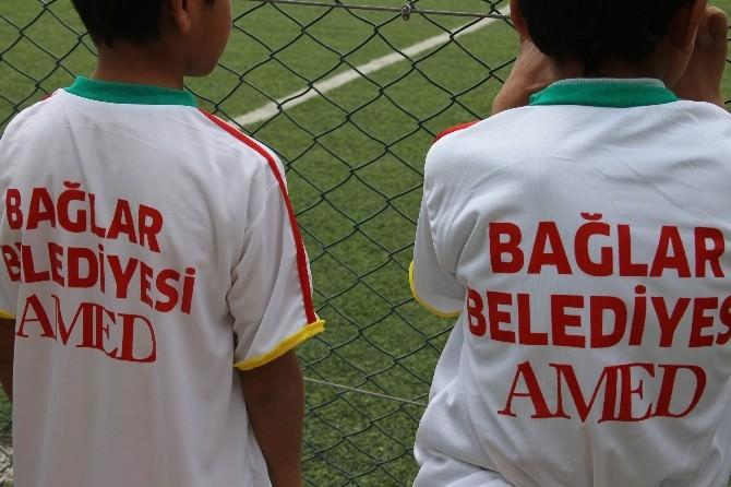 Bağlar'da İlkokullar Arası Futbol Turnuvası Yapılacak