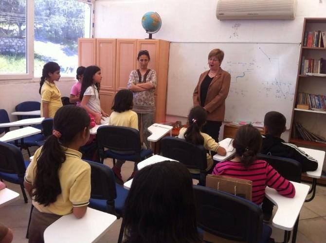 CHP'li Kadınlardan Öğrencilere Tam Destek