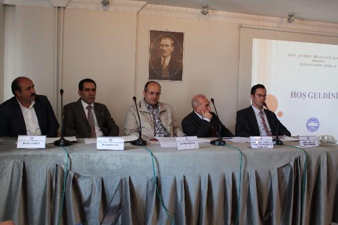Daib 2014 Yılı Olağan Genel Kurul Yapıldı