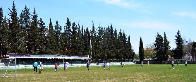 DSİ Bölge Müdürlüğünde Futbol Heyecanı Başladı