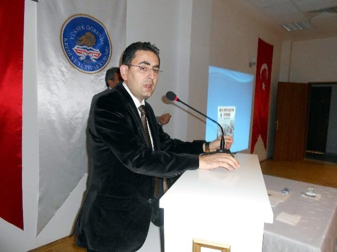 """""""Milli Mücadele'de Emirdağ"""" İsimli Tarihi Belgeler Sergisi"""