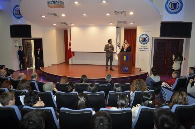 ESOGÜ'de Türk-macar Tarihi Ve Kardeşliği Konferansı