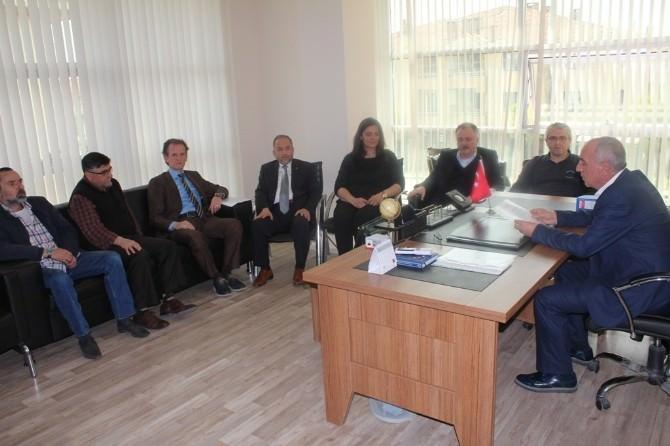 Kayıp Çocuklar Platformu Derneği Genel Kurul Toplantısını Yaptı
