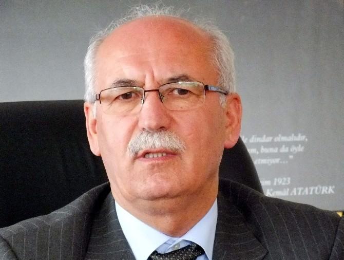 Müftü Hacı Yusuf Gül'den Üç Aylar Ve Regaib Kandili Mesajı