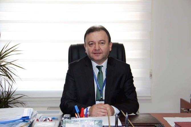 Prof. Dr. Ahmet Hakan Vural, DPÜ Tıp Fakültesi Dekanı Oldu