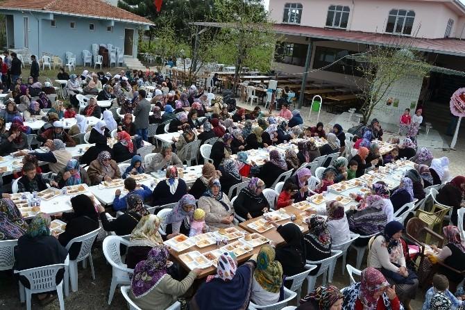 Alaçam'da Kutlu Doğum Etkinliği