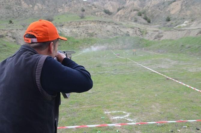 Tosya'da Avcılar İsyan Etti