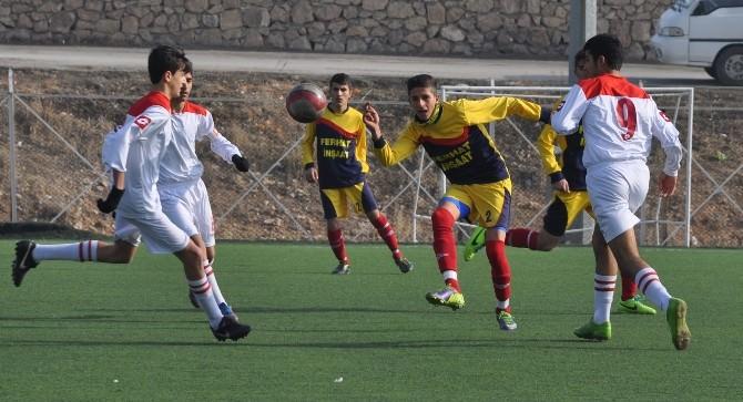 U-17 Malatya Grubunun Şampiyonu Payas Belediyespor Oldu