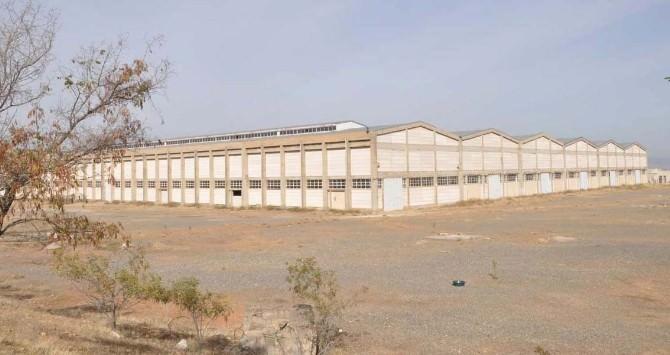 Vagon Onarım Fabrikası Alanı Yeniden Satışta
