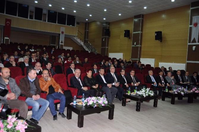 Yozgat Bozok Üniversitesi Rektör Belirleme Seçimleri Yapıldı