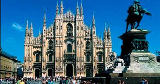Roma ve Milano'ya direkt uçuş imkanı