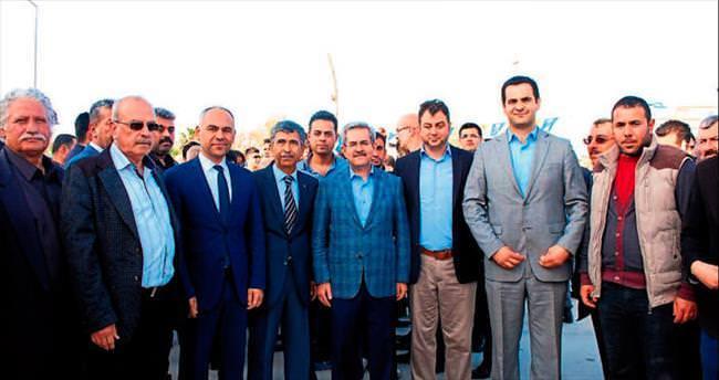 Ak Parti Adana'da tempoyu arttırdı