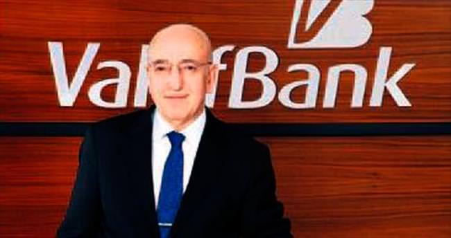 Vakıfbank sendikasyon rekoru kırdı