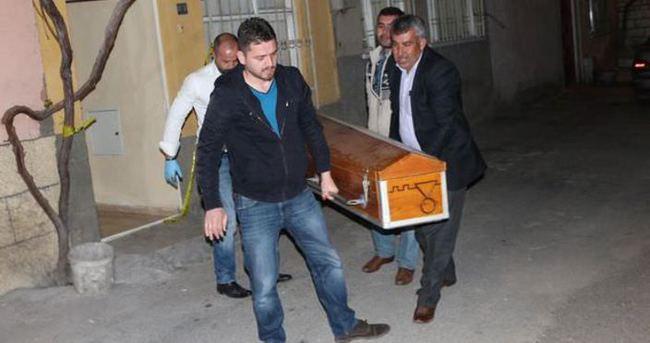 Suriyeli öğretmen ölü bulundu
