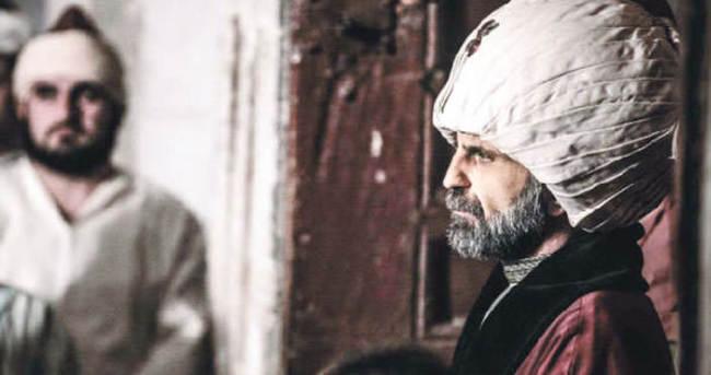 Gürkan Uygun 'Sultan Bayezid' oldu