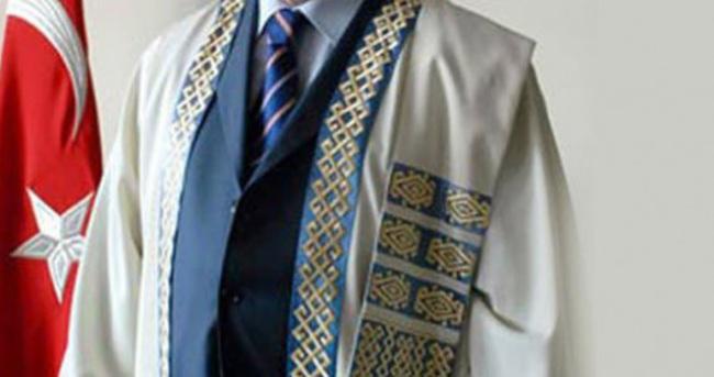 Süleyman Demirel Üniversitesi'nin yeni rektörü