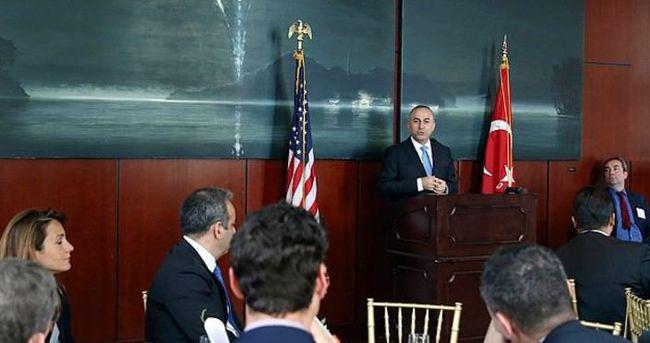 'Türkler ve Ermeniler bu sorunu birlikte çözmeli'