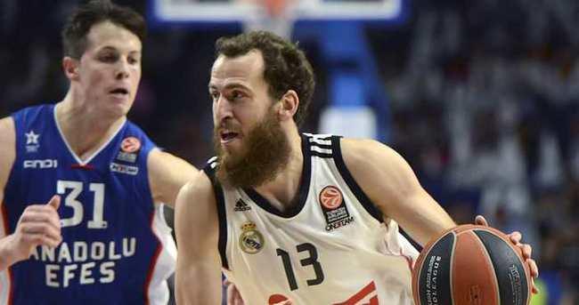 Anadolu Efes – Real Madrid Turkish Airlines Euroleague 3. maçı ne zaman saat kaçta hangi kanalda?