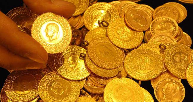 Altın fiyatları...çeyrek altın, Cumhuriyet altını, gram altın ne kadar ?