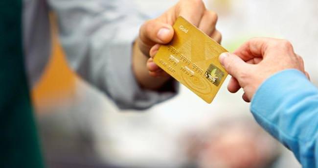Kredi kartında bir ilk! 58 milyona yükseldi