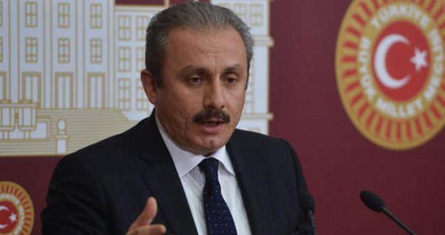AK Partili Şentop'tan HDP ve Devlet Bahçeli iddiası!