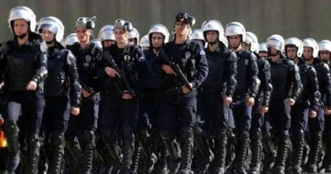 Polisler için flaş 'askerlik' açıklaması