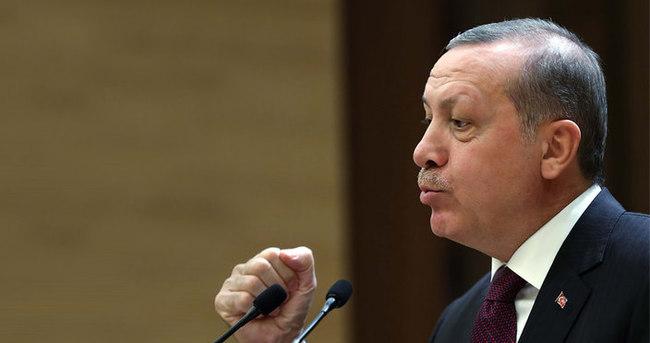 Erdoğan: Direkt 5G'ye geçmeliyiz