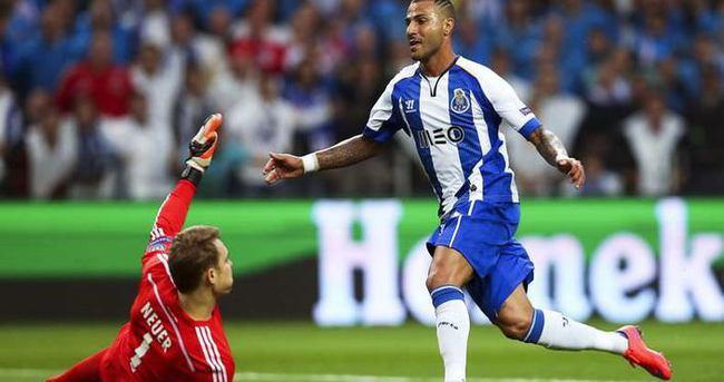 Bayern Münih Porto — Özeti ve golleri (Geniş Özet)