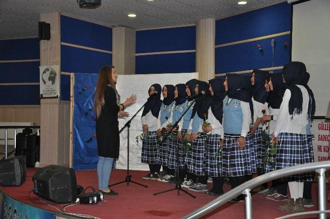 Anadolu İmam Hatip Lisesi'nden Kutlu Doğum Programı