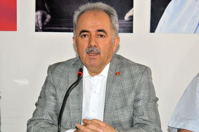 AK Parti Yalova Milletvekili Temel Coşkun: